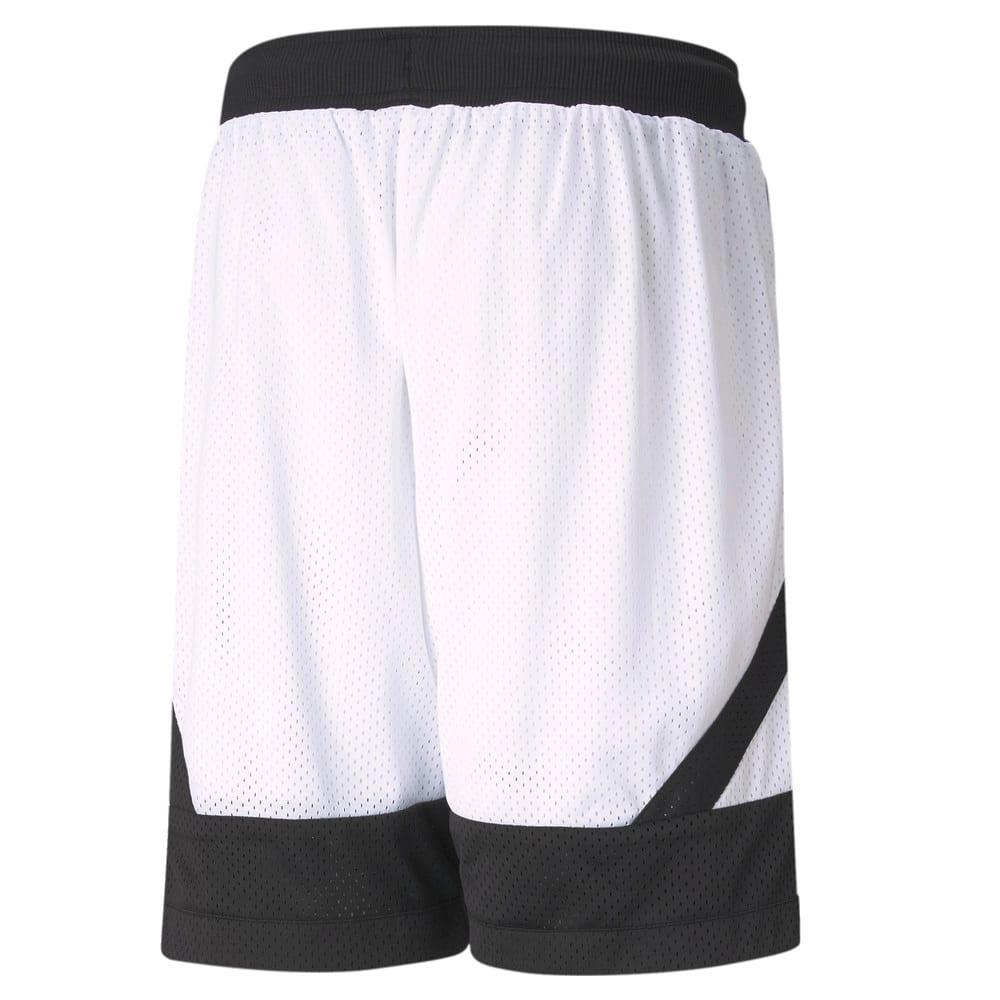 Изображение Puma Шорты Jaws Mesh Men's Basketball Shorts #2