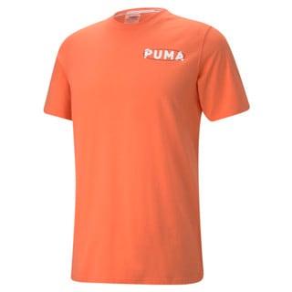 Изображение Puma Футболка Franchise Short Sleeve Men's Basketball Tee