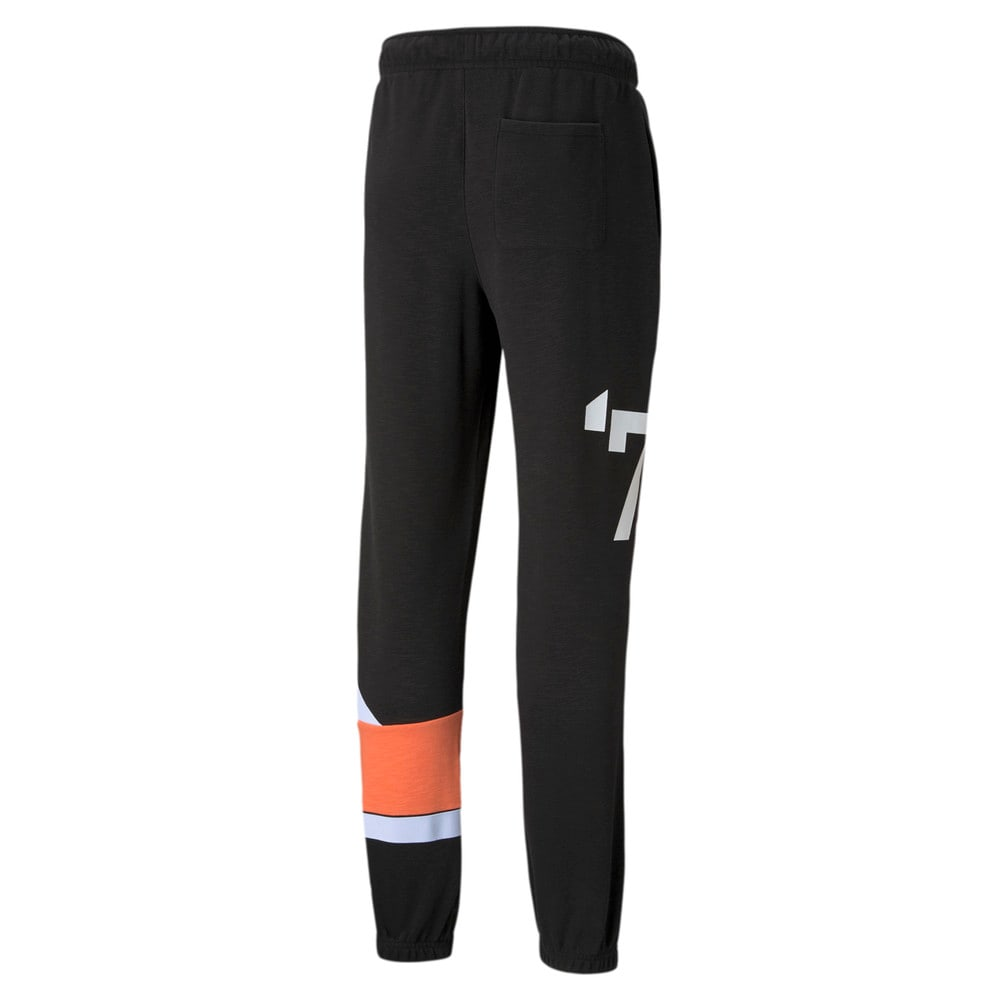 Изображение Puma Штаны Franchise Knitted Men's Basketball Pants #2