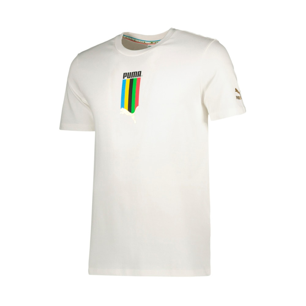 Image Puma Tailored For Sports Graphic Men's Tee #1