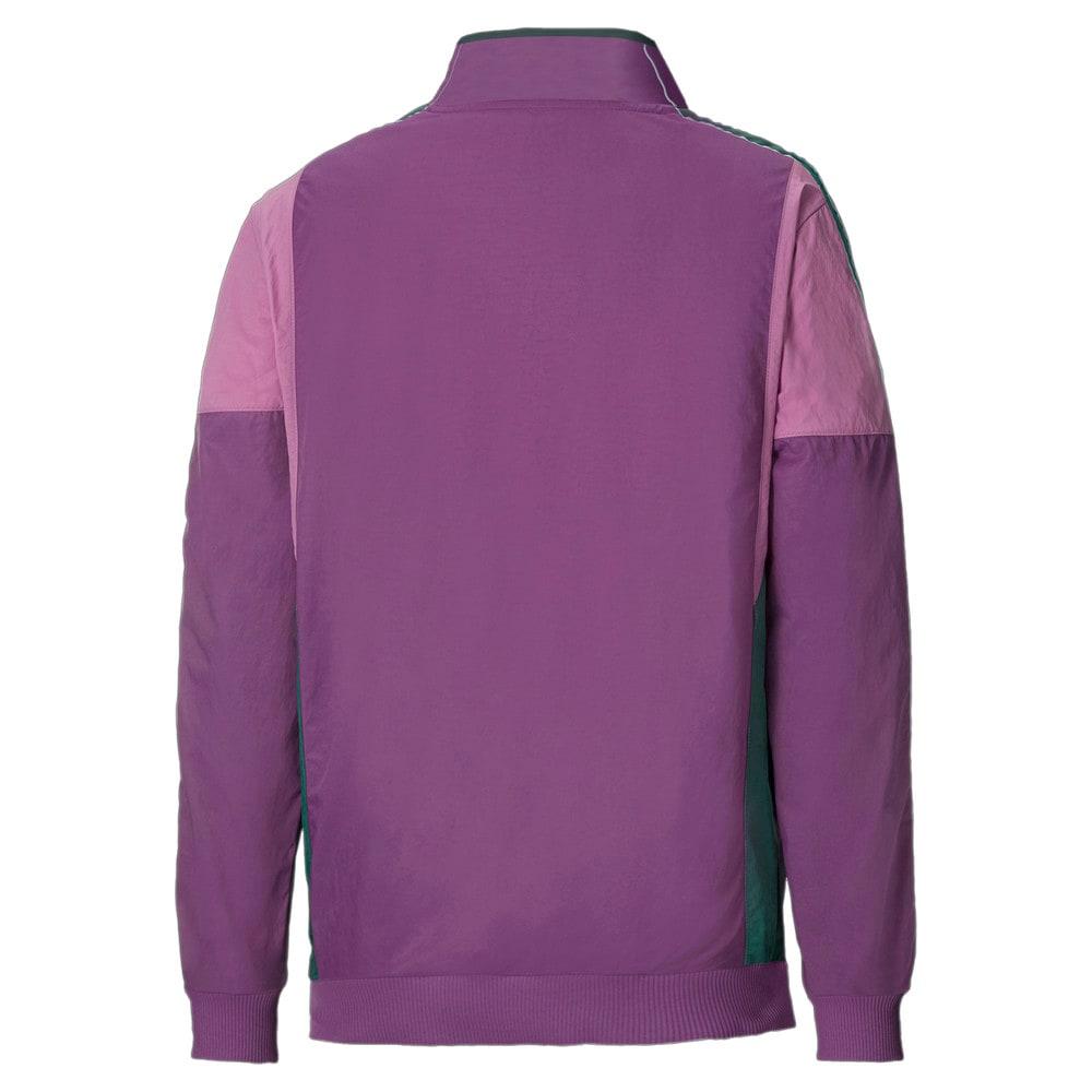 Изображение Puma Олимпийка PUMA x KidSuper Woven Men's Track Jacket #2