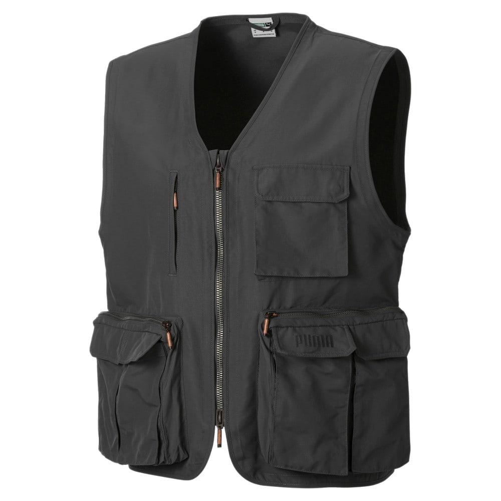 Изображение Puma Жилет MMQ EARTHBREAK Utility Men's Vest #1