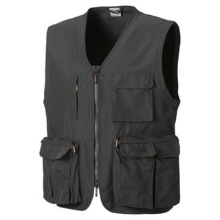Изображение Puma Жилет MMQ EARTHBREAK Utility Men's Vest