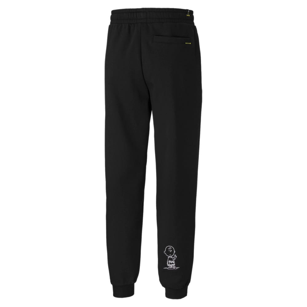 Imagen PUMA Pantalones deportivos para hombre PUMA x PEANUTS #2