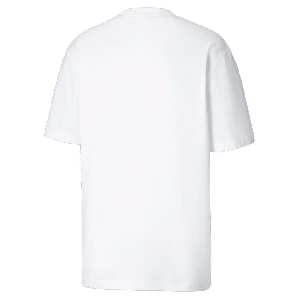Image PUMA PUMA x PEANUTS Camiseta Masculina #2