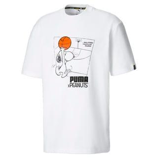 Изображение Puma Футболка PUMA x PEANUTS Men's Tee