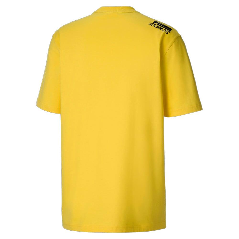 Görüntü Puma PUMA x PEANUTS Erkek T-shirt #2
