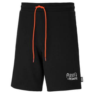 Изображение Puma Шорты PUMA x MR DOODLE Men's Shorts