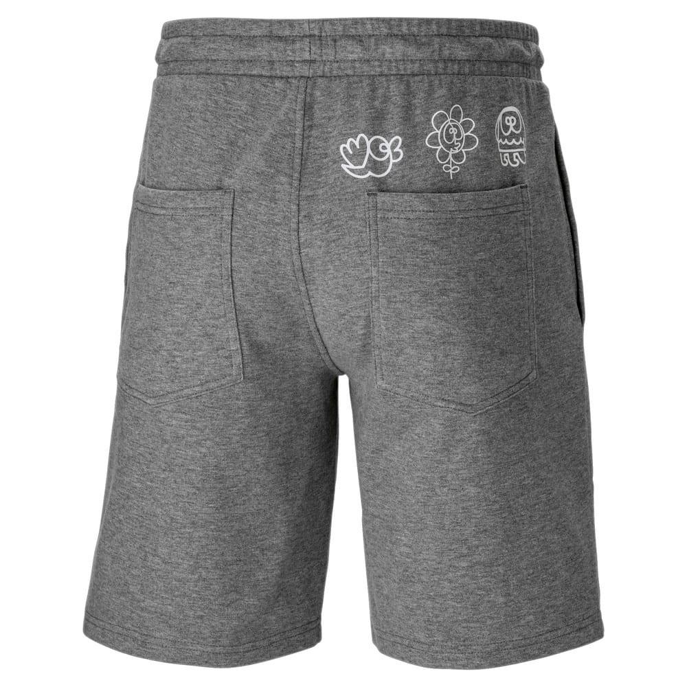 Image Puma PUMA x MR DOODLE Men's Shorts #2