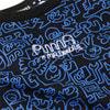 Изображение Puma Платье PUMA x MR DOODLE Women's Printed Tee Dress #3