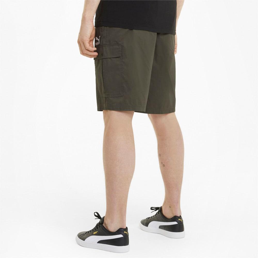 Image Puma Classics Men's Cargo Shorts #2