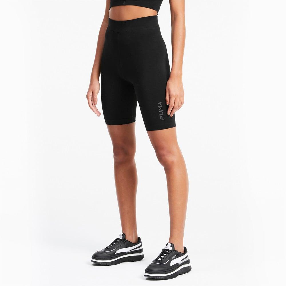 Изображение Puma Шорты Women's Cycling Shorts #1