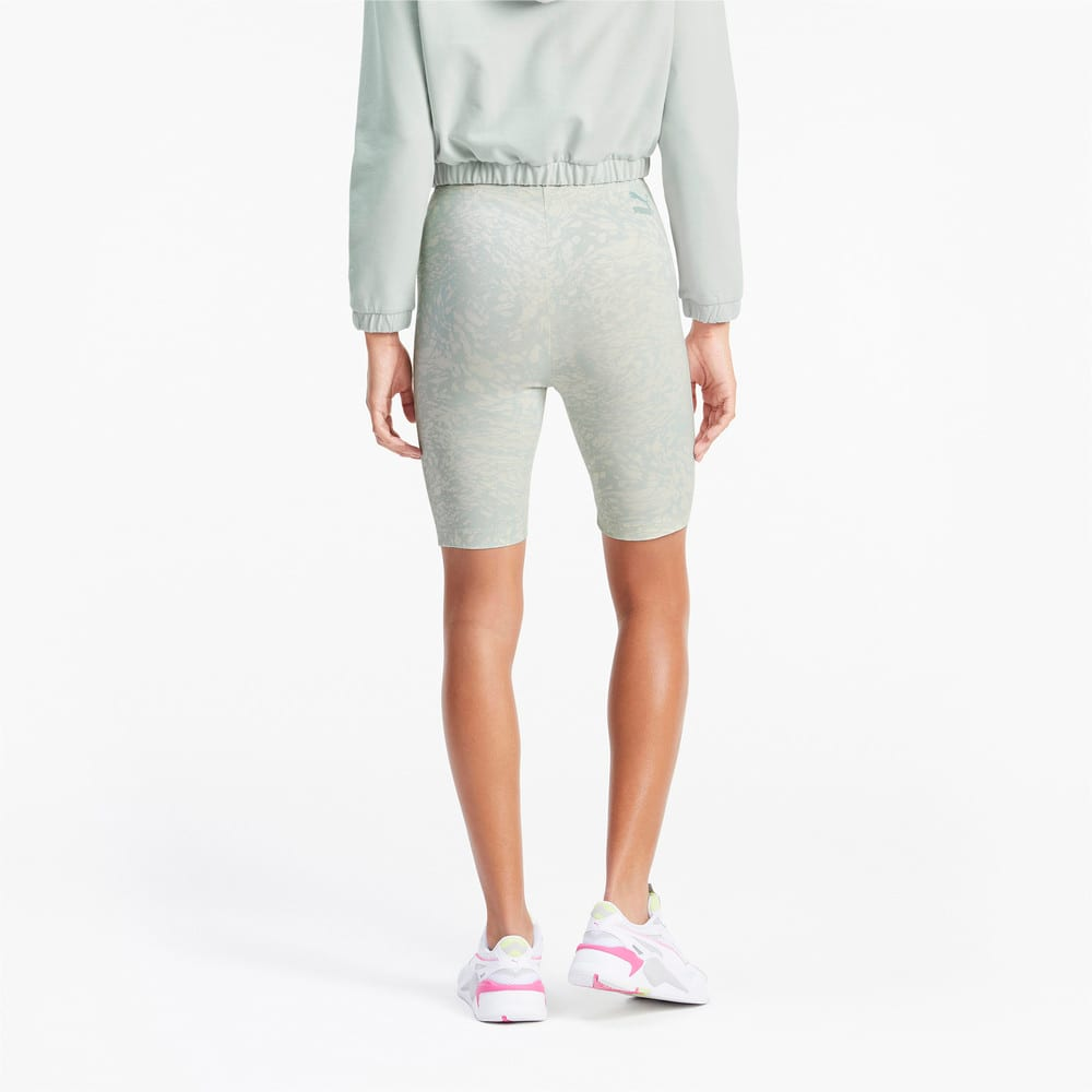 Зображення Puma Шорти All-Over Printed Women's Cycling Shorts #2