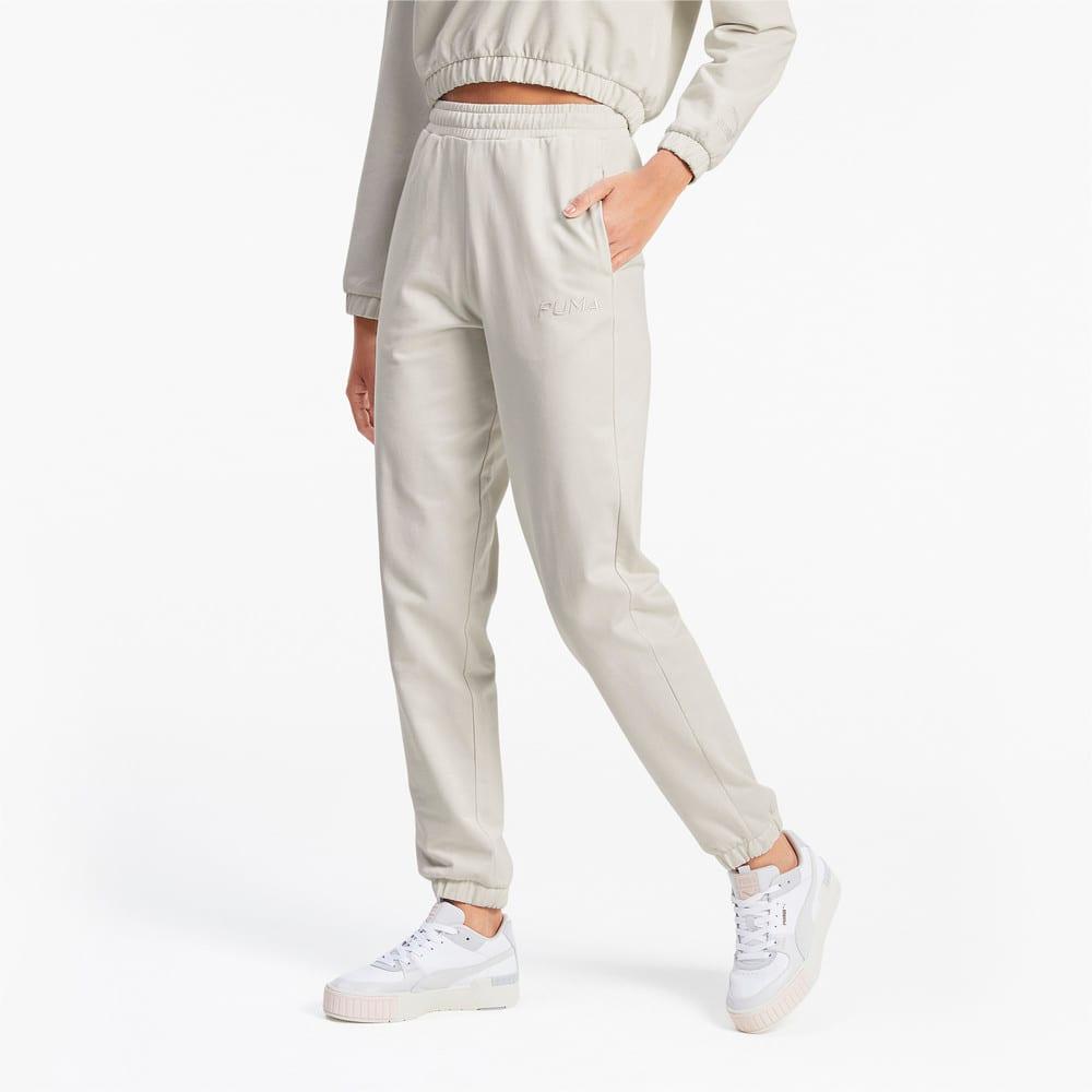 Зображення Puma Штани Women's Sweatpants #1