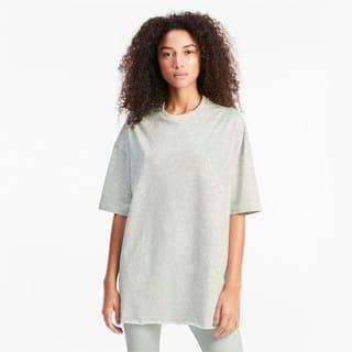 Görüntü Puma PUMA OVERSIZED Desenli Kadın T-shirt