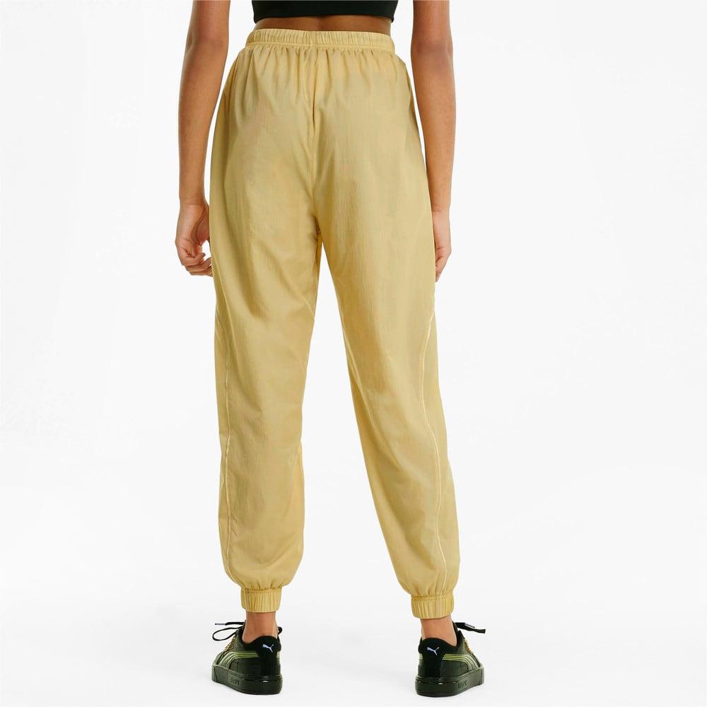 Изображение Puma Штаны Evide Woven Women's Track Pants #2
