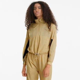 Изображение Puma Олимпийка Evide Woven Women's Track Jacket