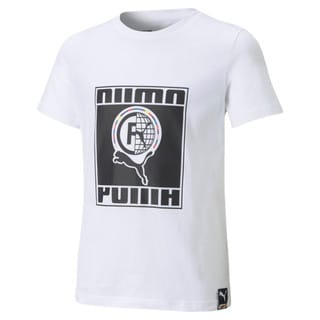 Image Puma PUMA International Youth Tee