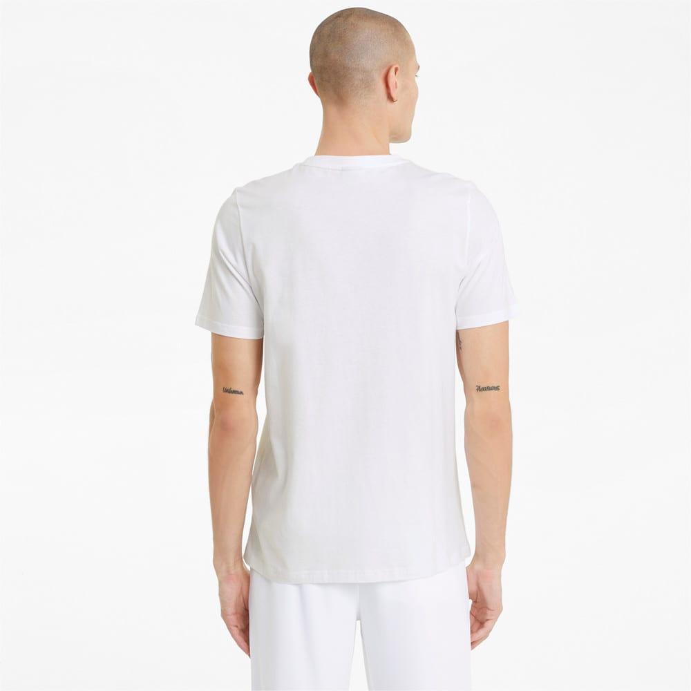 Görüntü Puma Key Moments GRAPHICS Erkek T-shirt #2
