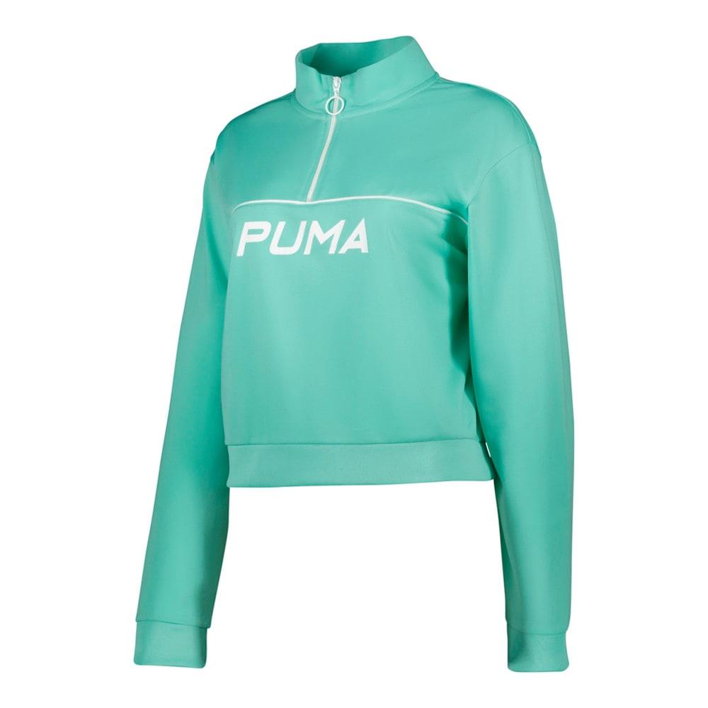 Image Puma PUMA x NOMZAMO Track Jacket #1