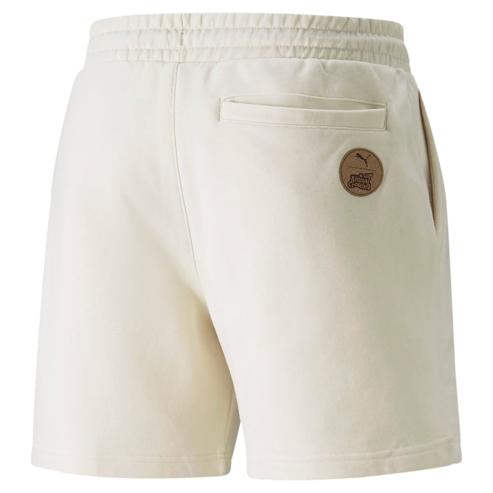 Изображение Puma Шорты PUMA x ANIMAL CROSSING Men's Shorts #2