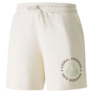 Изображение Puma Шорты PUMA x ANIMAL CROSSING Men's Shorts