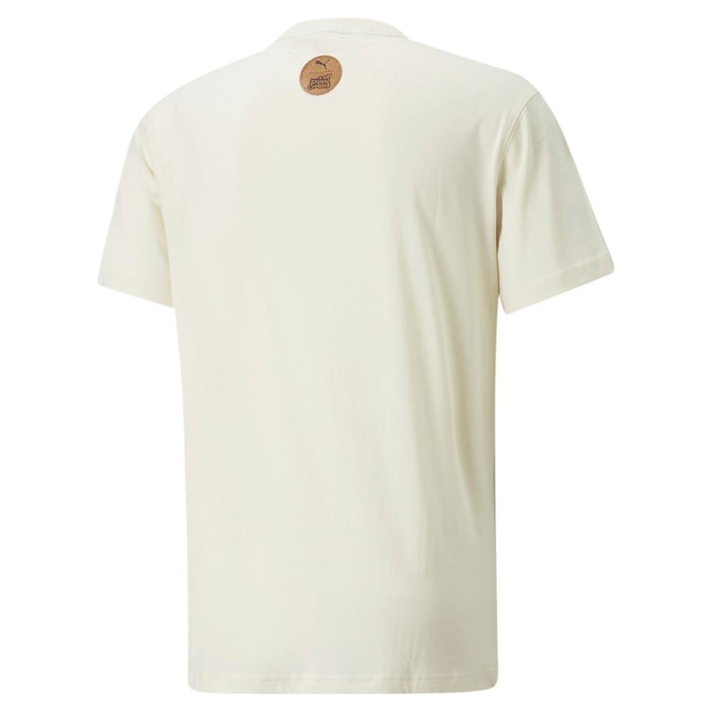 Image PUMA PUMA x ANIMAL CROSSING Camiseta Masculina #2