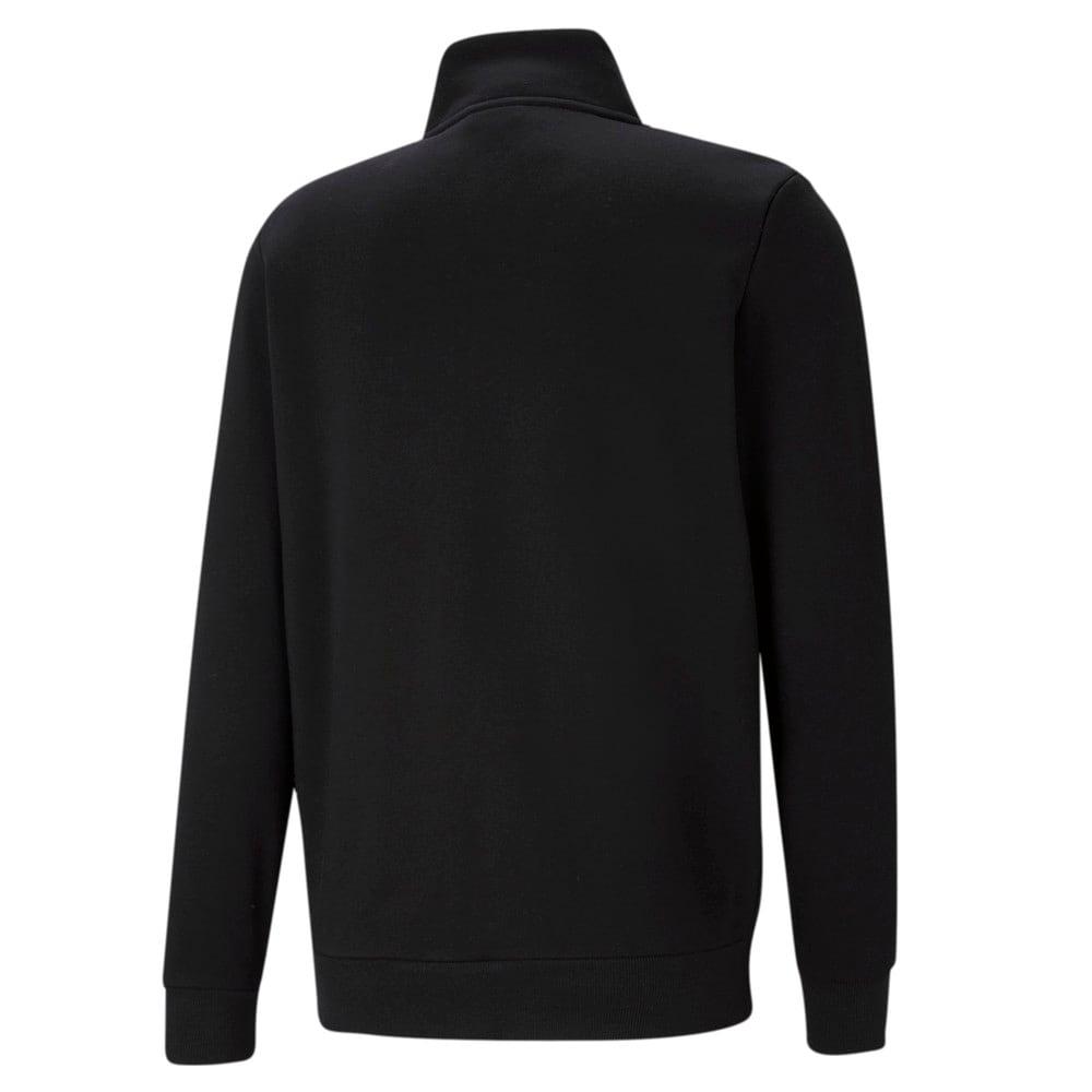 Image Puma BMW M Motorsport Essentials Men's Sweat Jacket #2
