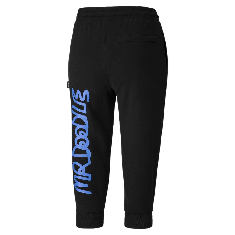 Изображение Puma Штаны PUMA x MR DOODLE Women's Sweatpants #2