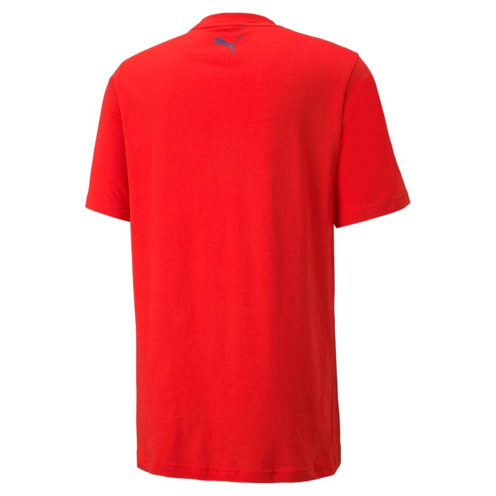 Görüntü Puma DECOR8 GRAPHIC Erkek T-shirt #2