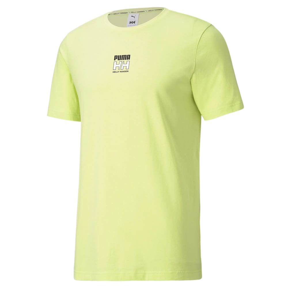 Зображення Puma Футболка PUMA x HELLY HANSEN Men's Tee #1