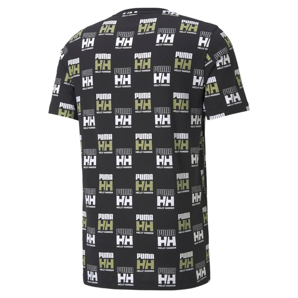 Зображення Puma Футболка PUMA x HELLY HANSEN Printed Men's Tee #2