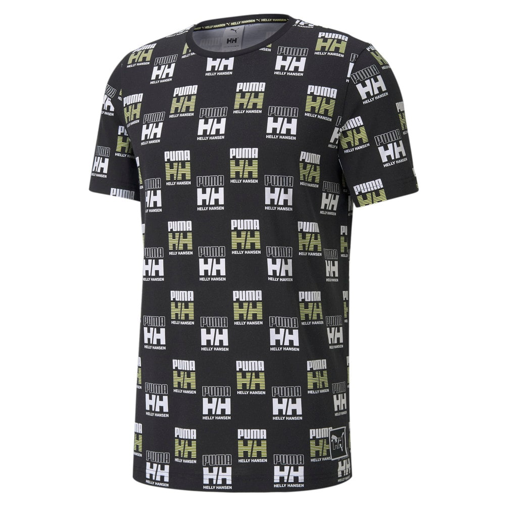 Зображення Puma Футболка PUMA x HELLY HANSEN Printed Men's Tee #1