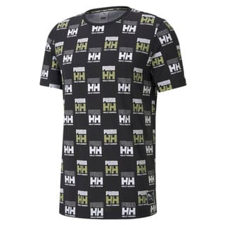 Зображення Puma Футболка PUMA x HELLY HANSEN Printed Men's Tee