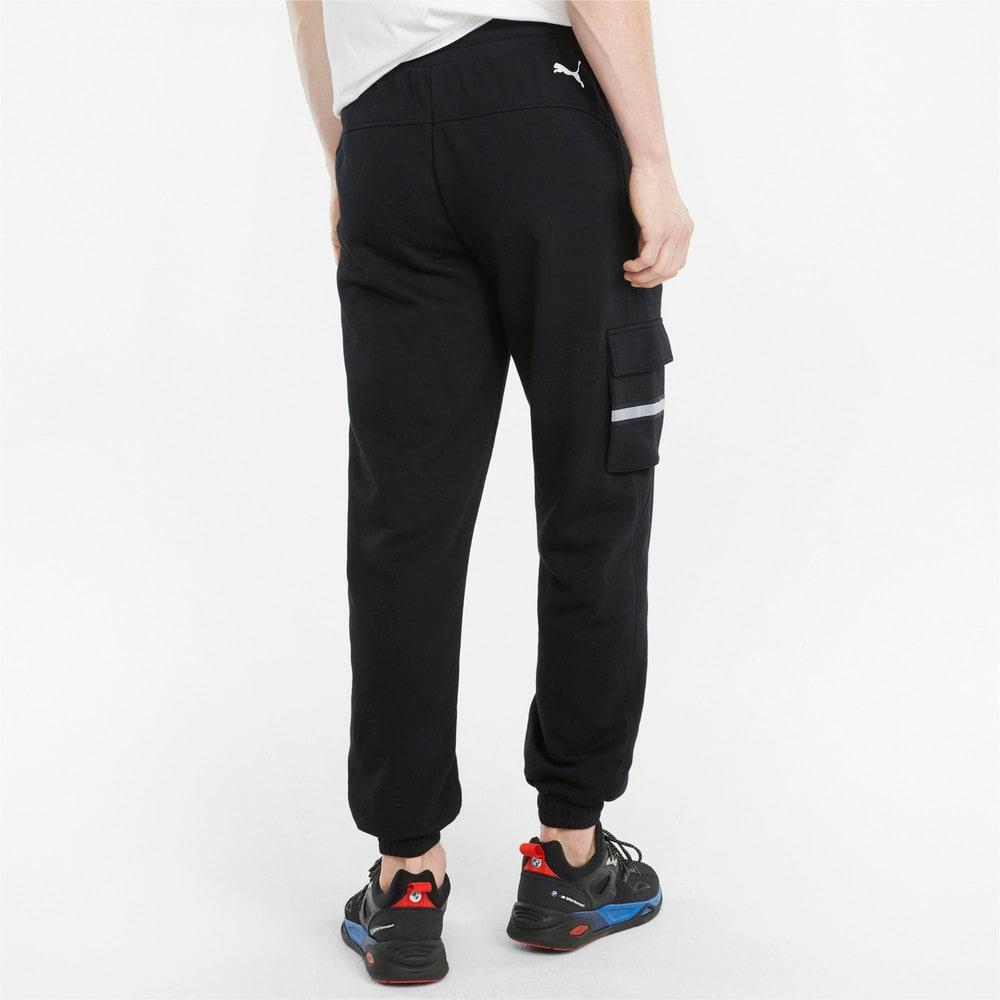 Зображення Puma Штани BMW M Motorsport Street Men's Motorsport Sweatpants #2: Puma Black