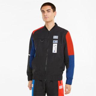 Изображение Puma Куртка BMW M Motorsport Street Men's Motorsport Jacket
