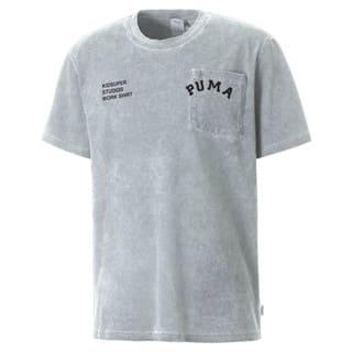 Зображення Puma Футболка PUMA X KidSuper Treatment Men's Tee