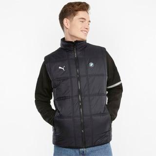 Изображение Puma Жилет BMW M Motorsport Padded Men's Vest