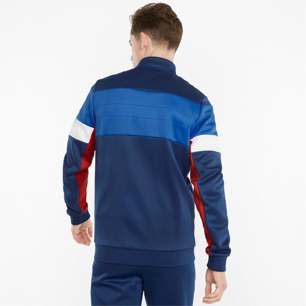 Image Puma BMW M Motorsport SDS Men's Track Jacket #2