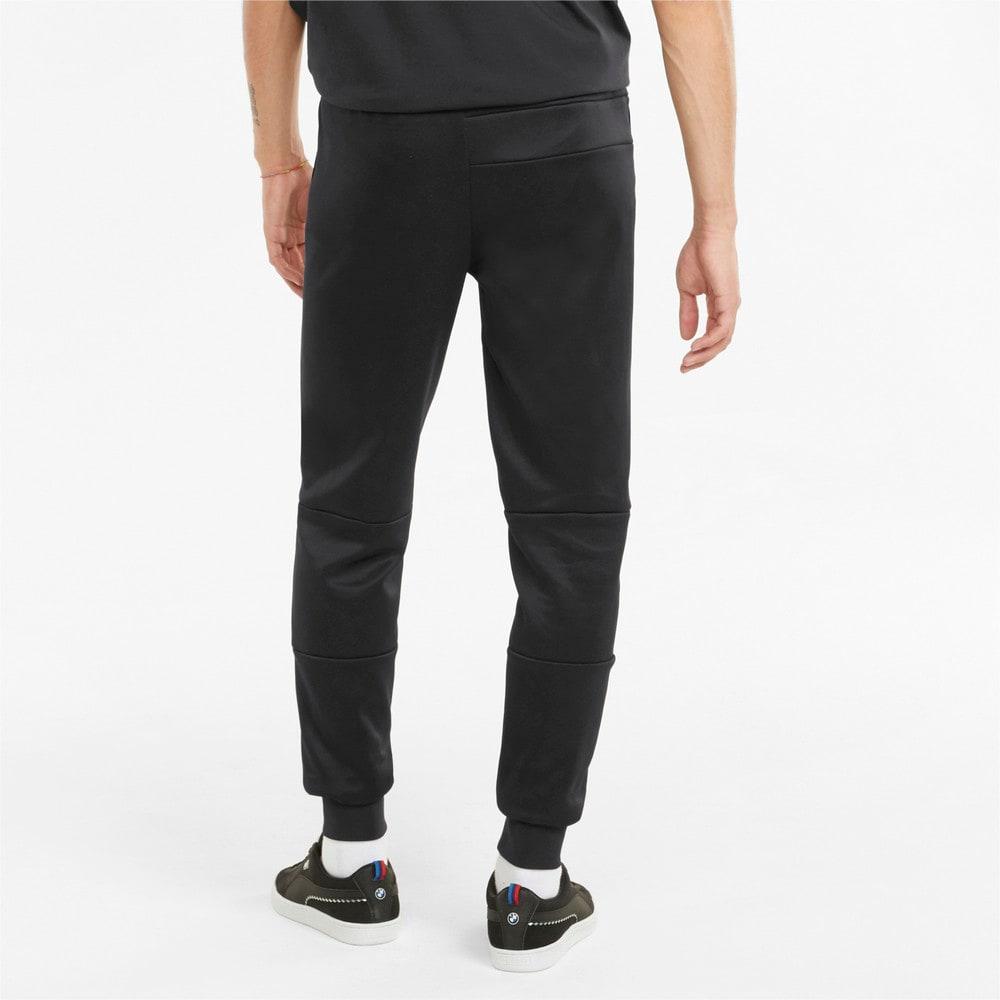 Изображение Puma Штаны BMW M Motorsport SDS Men's Track Pants #2: Puma Black
