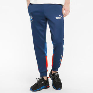 Imagen PUMA Pantalones deportivos para hombre BMW M Motorsport SDS