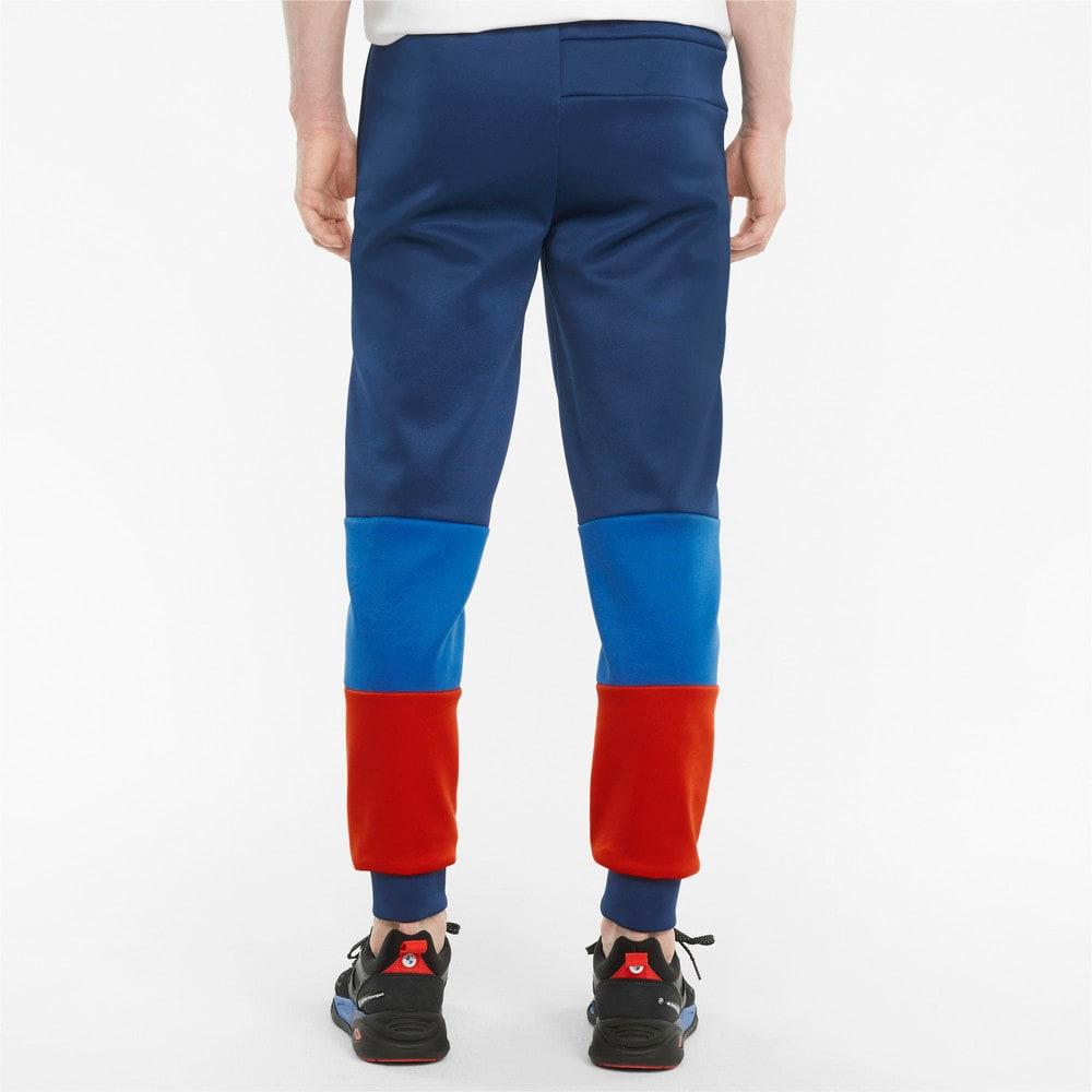 Imagen PUMA Pantalones deportivos para hombre BMW M Motorsport SDS #2