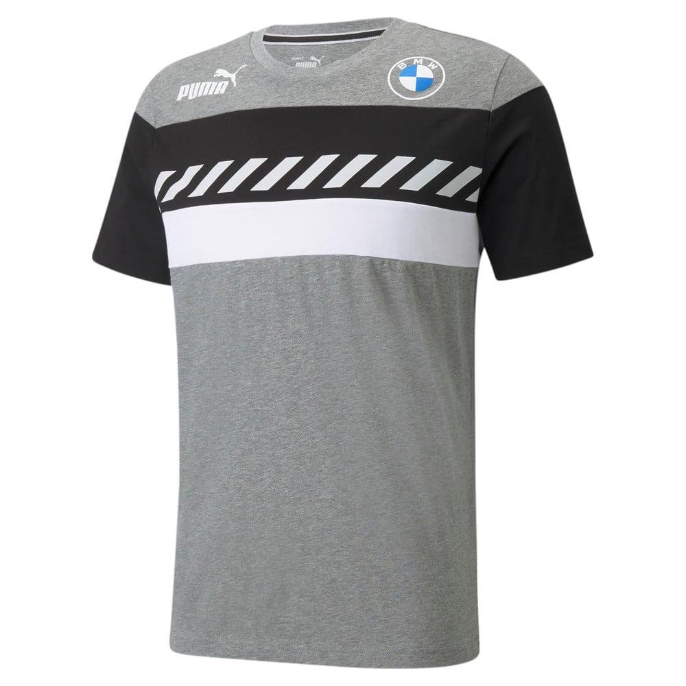 Image PUMA Camiseta BMW MMS SDS Masculina #1