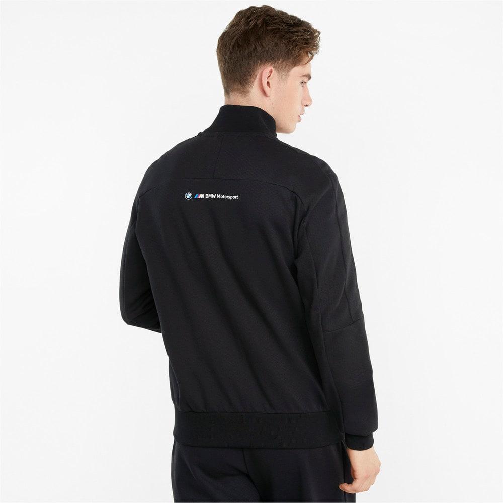 Image Puma BMW M Motorsport T7 Full-Zip Men's Jacket #2