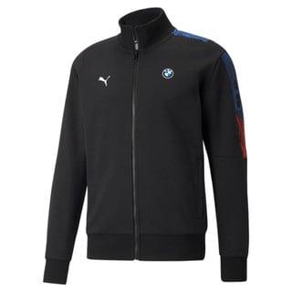 Изображение Puma Олимпийка BMW M Motorsport T7 Full-Zip Men's Jacket
