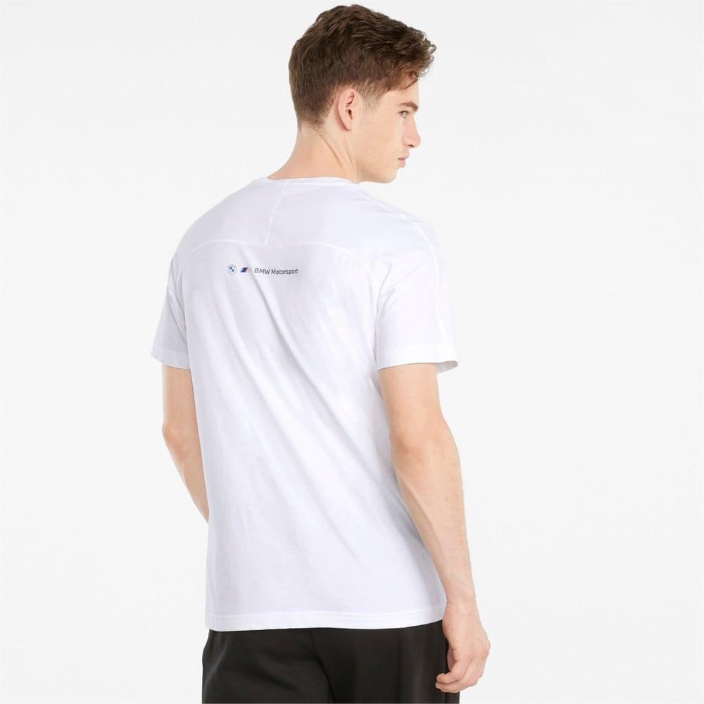 Image PUMA Camiseta BMW MMS T7 Masculina #2