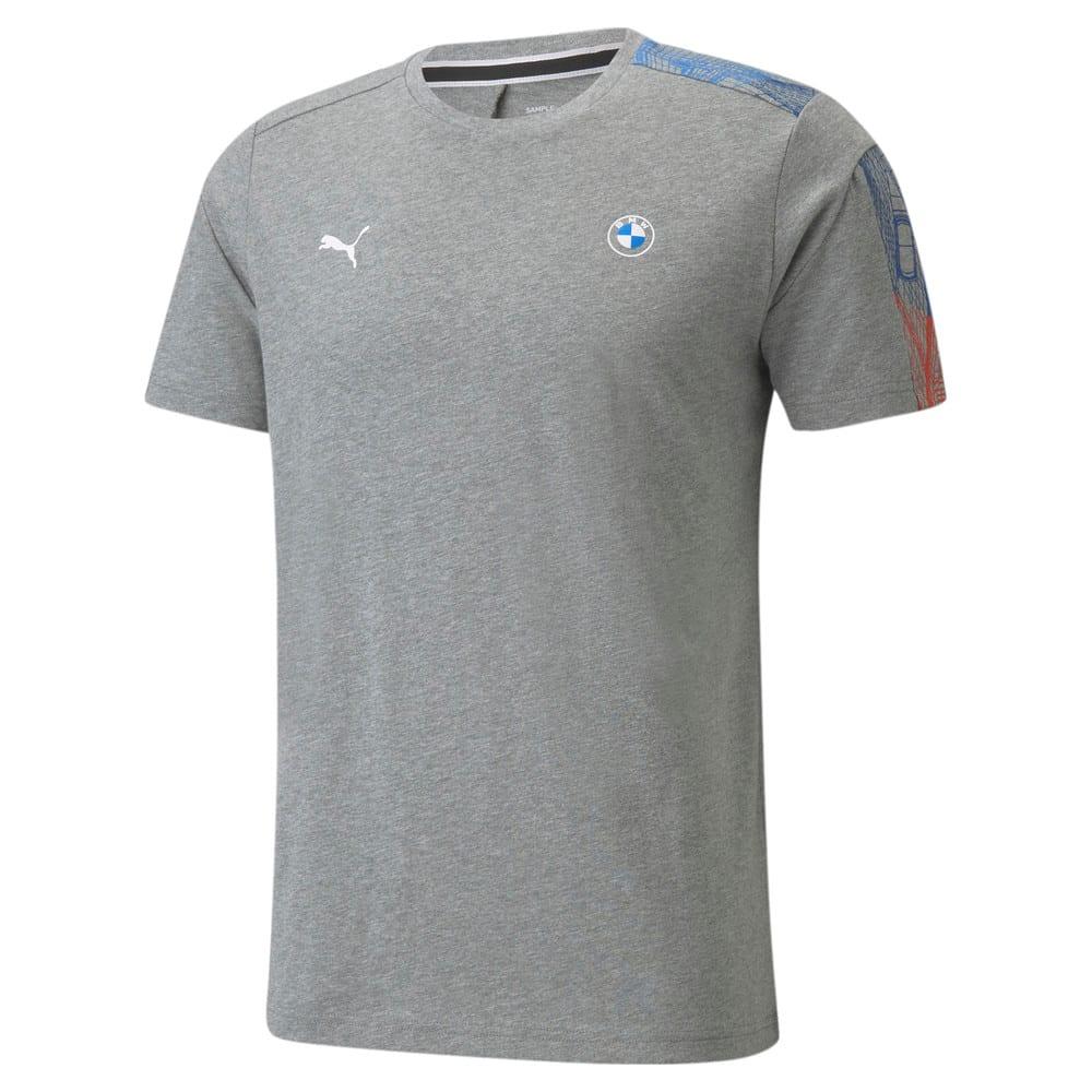 Image PUMA Camiseta BMW MMS T7 Masculina #1