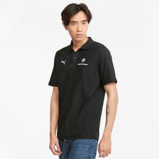 Görüntü Puma BMW M Motorports Erkek Polo T-shirt
