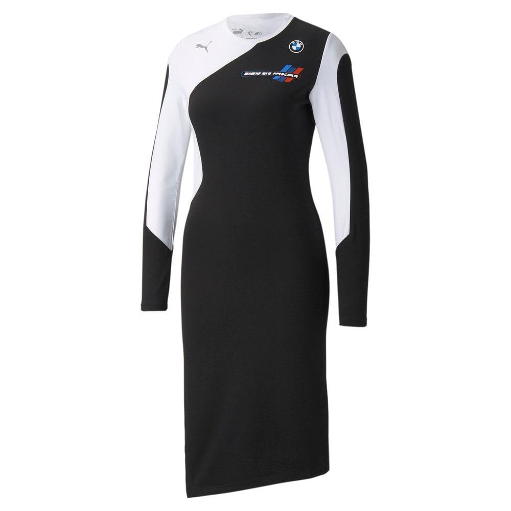 Image Puma BMW M Motorsport Street Women's Dress #1