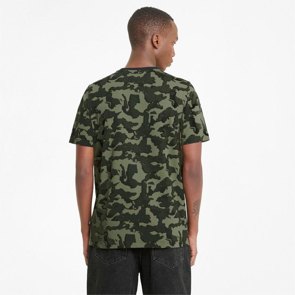 Image PUMA Camiseta Camo Printed Masculina #2